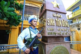 Dư luận lên án các hành động của Trung Quốc ở Biển Đông vi phạm luật pháp quốc tế
