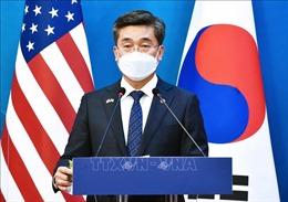 Bộ trưởng Quốc phòng Hàn Quốc kêu gọi nâng cao phòng thủ