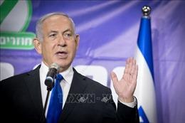 Kế hoạch thành lập chính phủ liên minh ở Israel vẫn chưa ngã ngũ