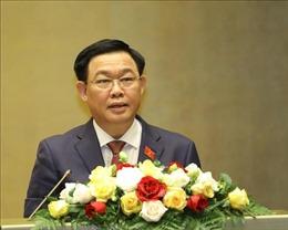 Thư chúc mừng Chủ tịch Quốc hội Vương Đình Huệ
