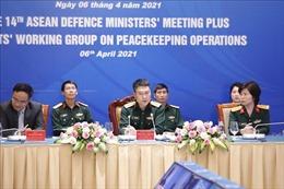 Khẳng định vị thế của Việt Nam trong hợp tác đa phương về gìn giữ hòa bình LHQ