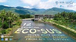 Triển lãm nghệ thuật ECO-SUS tại Quy Nhơn