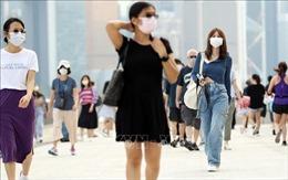 Hong Kong lên kế hoạch thiết lập 'giấy thông hành vaccine' với Trung Quốc đại lục