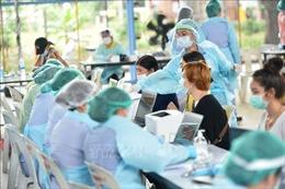Toàn thế giới đã ghi nhận trên 137,4 triệu ca nhiễm virus SARS-CoV-2