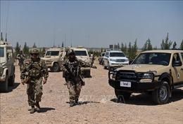 Đức, Mỹ thảo luận về tình hình Afghanistan