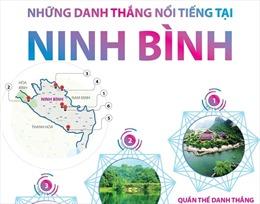 Những danh thắng nổi tiếng tại Ninh Bình