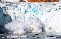 Tiếp sức cho cuộc chiến chống biến đổi khí hậu
