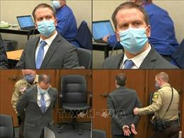 LHQ đánh giá cao phán quyết của tòa trong vụ George Floyd