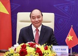 Toàn văn phát biểu của Chủ tịch nước Nguyễn Xuân Phúc tại Hội nghị thượng đỉnh về Khí hậu