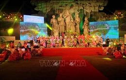 Khai mạc chương trình du lịch năm 2021 'Tuyên Quang - Nơi vẻ đẹp hội tụ'