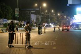 Đại sứ quán Việt Nam tại Campuchia khuyến cáo cộng đồng người Việt không vượt biên trái phép