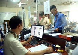 VCCI: Tốc độ cải thiện môi trường kinh doanh có xu hướng chậm lại