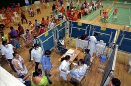Tâm lý của người Việt trong 'tâm bão' COVID-19 tại Ấn Độ