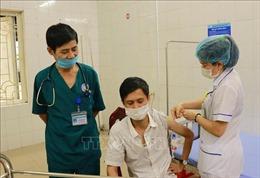 Yên Bái tiếp tục tổ chức tiêm vaccine trước diễn biến dịch phức tạp