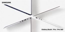 Samsung lần đầu tiên 'trình làng' mẫu laptop mới ở quy mô toàn cầu