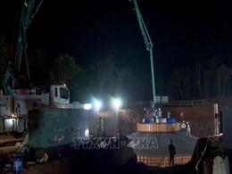 Điện gió Đắk Nông: Cần song hành 'tiến độ' với việc tuân thủ các quy định pháp luật