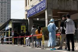 Hàn Quốc gia hạn giãn cách xã hội thêm 3 tuần