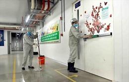 Tăng cường giám sát phòng, chống dịch bệnh COVID-19 tại nơi làm việc