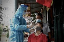 Thị xã Nghĩa Lộ triển khai nhiều biện pháp phòng, chống dịch