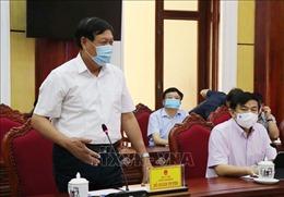 Bắc Ninh cần thần tốc truy vết các trường hợp liên quan đến các ca mắc COVID-19