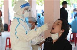 Đà Nẵng: Kích hoạt nhiều biện pháp phòng, chống dịch COVID-19