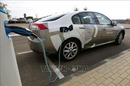 Khả năng xe điện sẽ 'soán ngôi' xe truyền thống trong hơn một thập kỷ tới