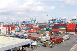 VASEP kiến nghị TP Hồ Chí Minh chưa thu phí hạ tầng cảng biển trong năm 2021