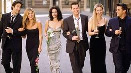 Công bố thời điểm phát sóng phiên bản mới của sitcom đình đám 'Friends'