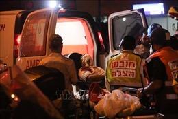 Mỹ kêu gọi công dân hạn chế đến Israel do lo ngại an ninh bất ổn