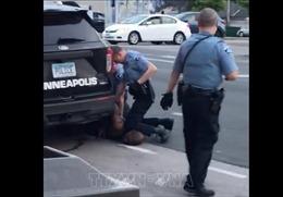 Hoãn xét xử 3 cựu cảnh sát liên quan vụ công dân da màu George Floyd tử vong