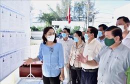 Chủ tịch Ủy ban Bầu cử tỉnh Bạc Liêu: Đảm bảo an toàn tuyệt đối cho cuộc bầu cử