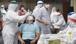 Nhiều địa phương nâng lên mức cao nhất về phòng, chống dịch COVID-19