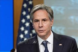 Ngoại trưởng Blinken: Mỹ muốn 'tránh quân sự hóa' Bắc Cực