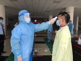 Xuất hiện ca mắc COVID-19 thứ 2, Thanh Hóa khẩn trương khoanh vùng kiểm soát dịch
