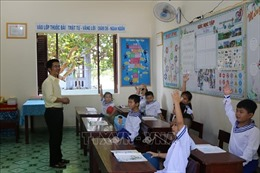 Chuyện về những người thầy ở Trường Sa