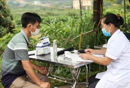 Bắc Giang yêu cầu khai báo y tế toàn dân lần 2