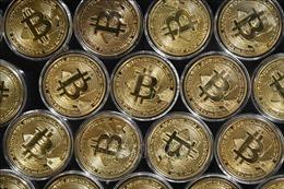 Bitcoin mất gần 50% giá trị so với mức đỉnh