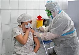 Ukraine và EU nhất trí công nhận hộ chiếu tiêm chủng