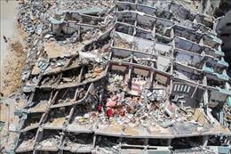 Xung đột Israel-Palestine dưới góc nhìn kinh tế