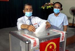 Thái Bình sẽ bầu thêm 5 đại biểu HĐND cấp xã