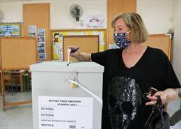 Bầu cử quốc hội tại CH Cyprus