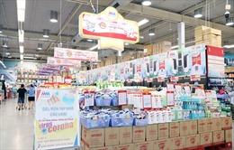 Chỉ số giá tiêu dùng tháng 5 của TP Hồ Chí Minh tăng 0,33%