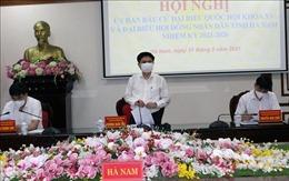 Hà Nam bầu thêm 8 đại biểu HĐND cấp xã