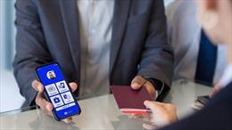 Vietnam Airlines thử nghiệm ứng dụng hộ chiếu sức khỏe điện tử IATA Travel Pass