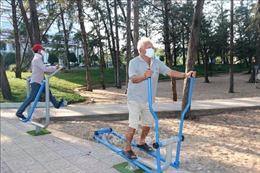 Bình Thuận kích hoạt toàn bộ hệ thống dự phòng và điều trị