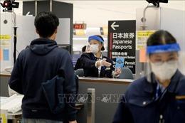 Nhật Bản sẽ siết chặt kiểm soát đối với các du khách đến từ Việt Nam, Malaysia