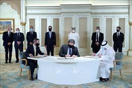 Israel, UAE ký thỏa thuận thuế quan khuyến khích đầu tư