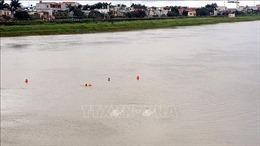 Tắm sông Đá Hàng, hai thiếu niên bị đuối nước tử vong