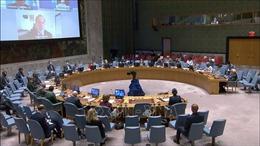 Tăng cường cách tiếp cận đối với hòa bình, an ninh ở Sahel qua lăng kính giới