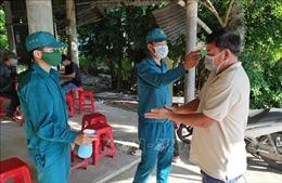 Nhiều kết quả đáng ghi nhận trong phòng, chống dịch tại Bạc Liêu, Kon Tum